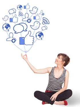 Suivez ACN Europe sur les réseaux sociaux !