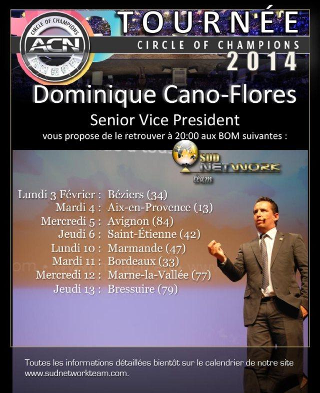 Dominique Cano-Flores