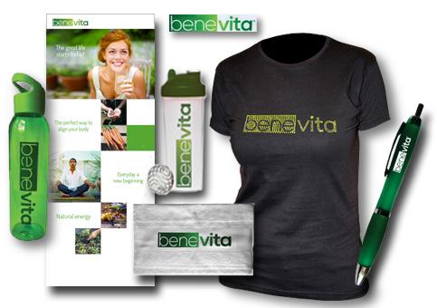 Benevita_new items