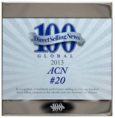 ACN vente directe